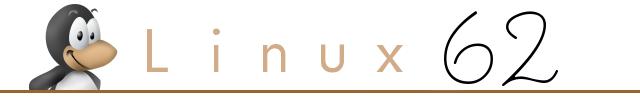 Logo de Linux62
