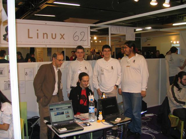 Solutions Linux